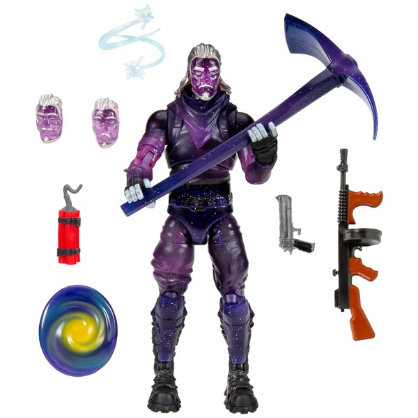 Fortnite Galaxy Legendary Series 15cm Collectible Action Figure Pack