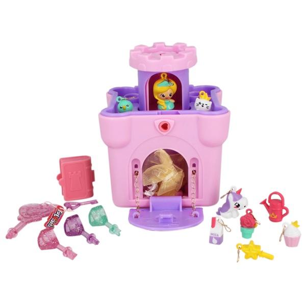 Funlockets Limited Edition Secret Surprise Castle