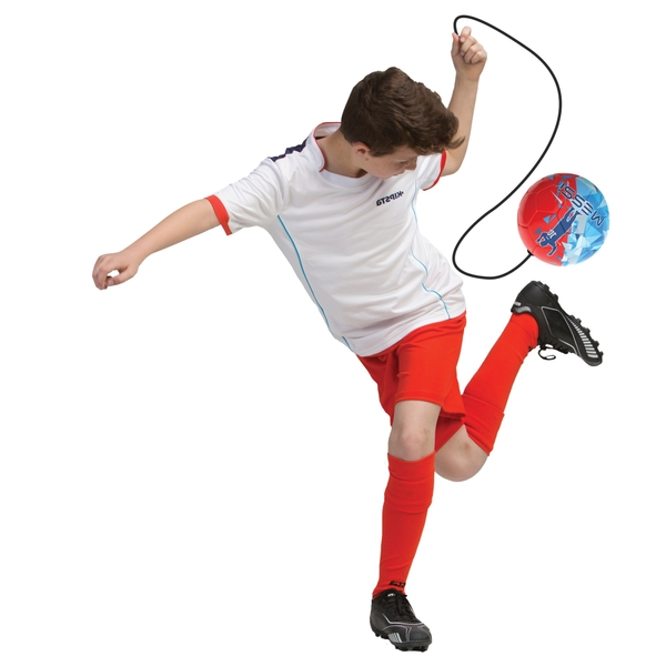 Messi Training System - Red Soft Touch Training Ball