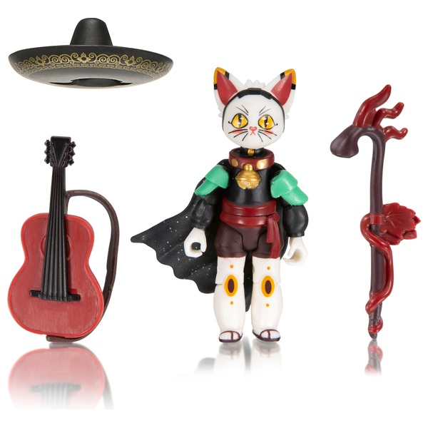 Roblox Lucky Gatito - Imagination Figure