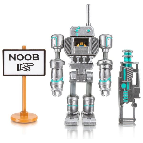 Roblox Noob Attack - Mech Mobility - Imagination Figure