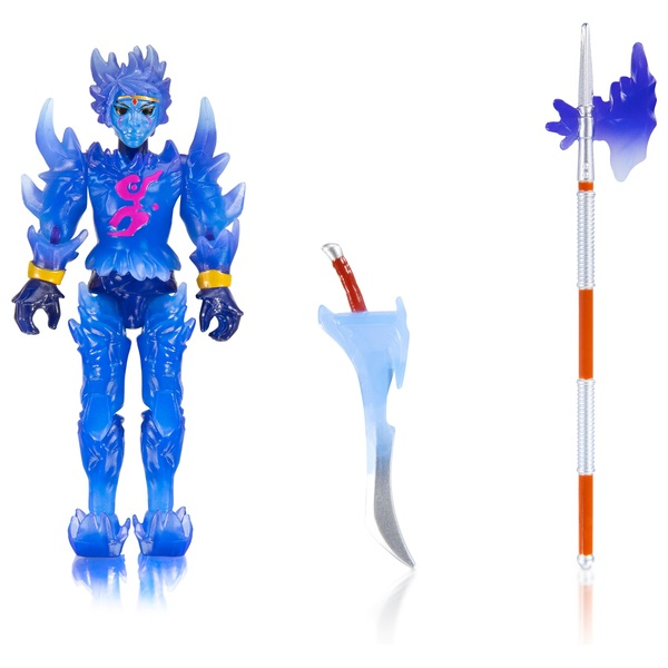 Roblox Crystello the Crystal God - Imagination Figure