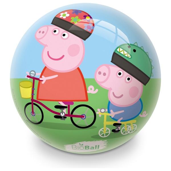 Mondo Peppa Pig 22cm Ball