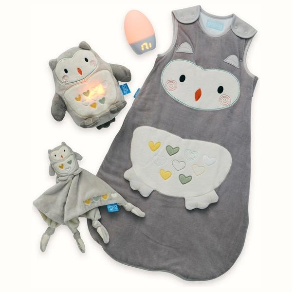 Tommee Tippee Ultimate  GroFriend Ollie the Owl Sleep Set