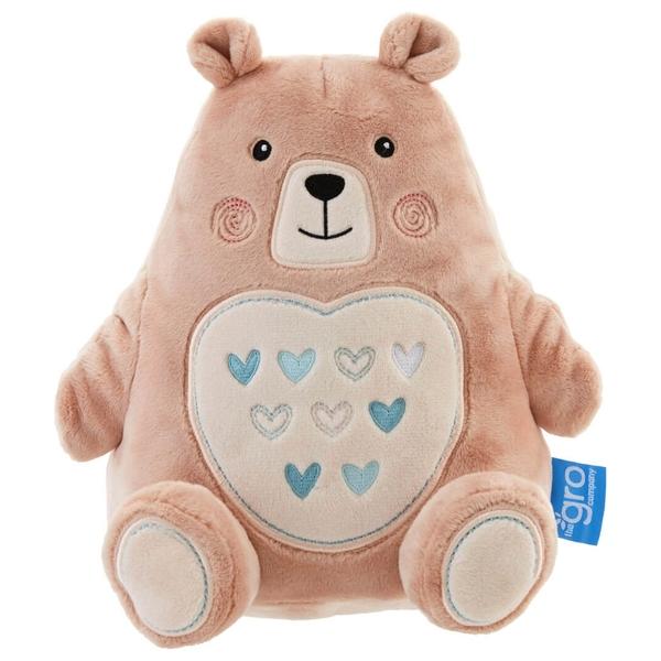 Gro Bennie the Bear Light and Sound Sleep Aid