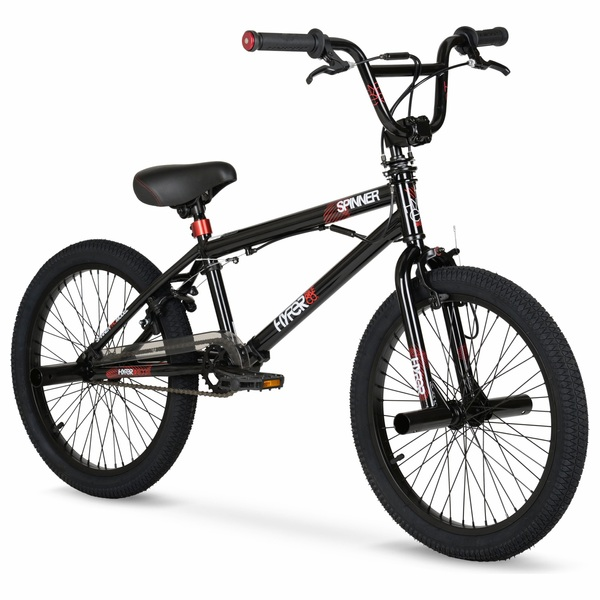 """20"""" Hyper Spinner BMX Bike"""