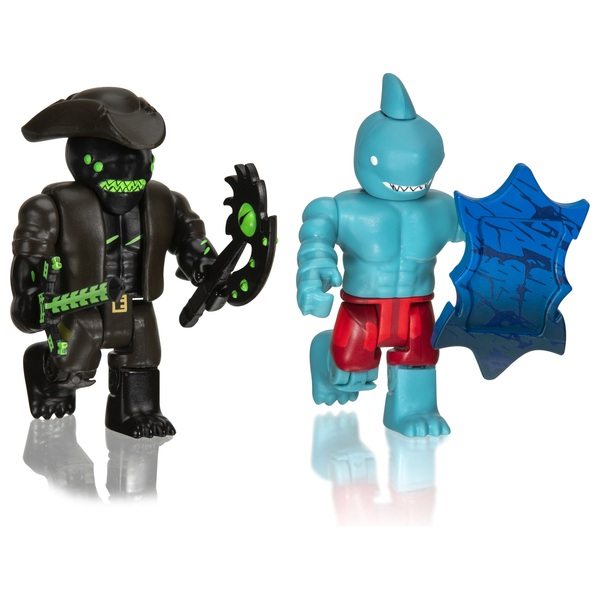 Roblox A Pirate's Tale: Shark People - Game Pack
