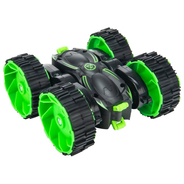 Remote Control ReVolt Stunt Force Car