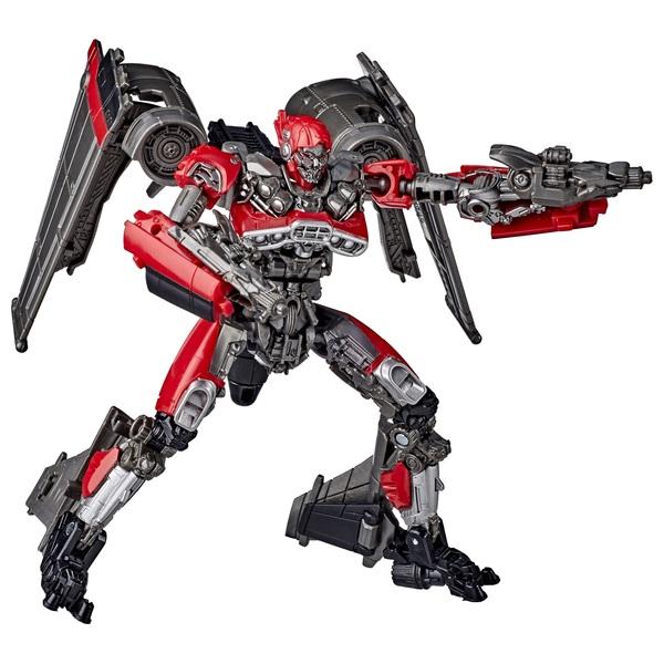 Shatter Transformers Generations Studio Series Deluxe Collectible Action Figure