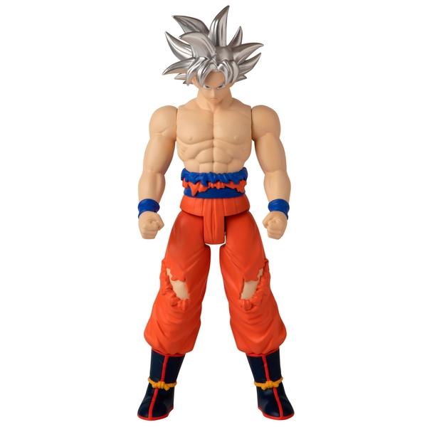 Ultra Instinct Goku Dragon Ball Super Limit Breaker - 30cm