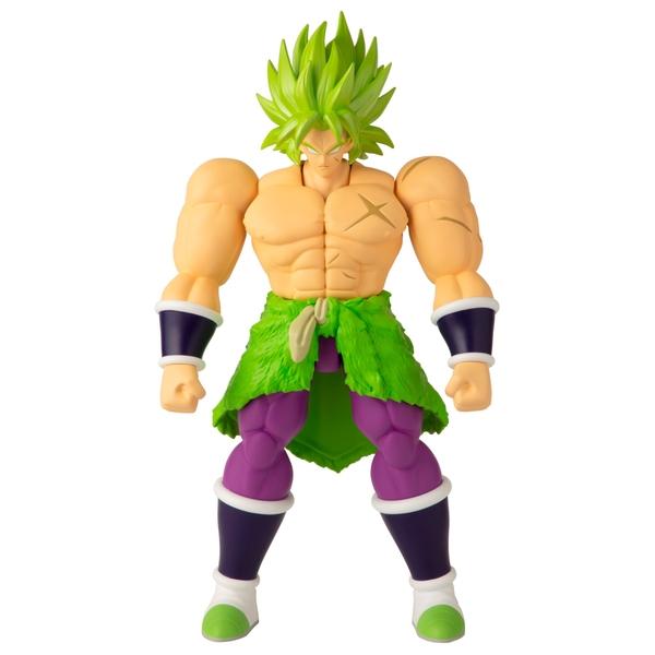 Super Saiyan Broly Dragon Ball Super Limit Breaker - 33cm