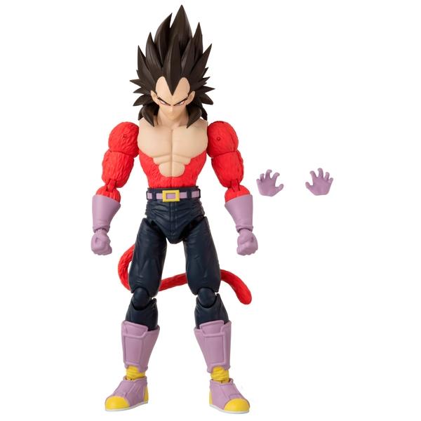 Super Saiyan 4 Vegeta Dragon Ball Dragon Stars - 17cm