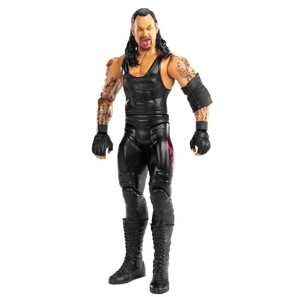 WWE Basic Series 109 Undertaker