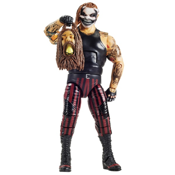WWE Elite Series 77 Bray Wyatt Fiend Action Figure