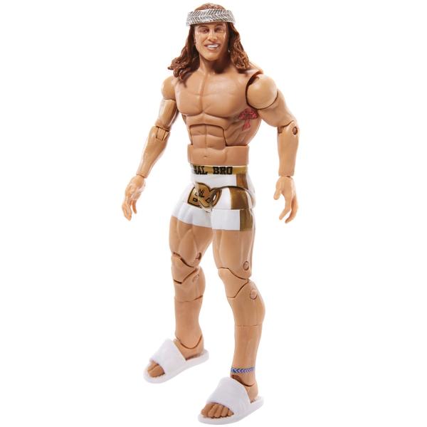WWE Elite Series 78  Matt Riddle