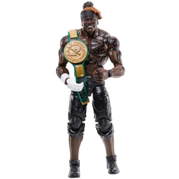 WWE Elite Series 78 R-Truth