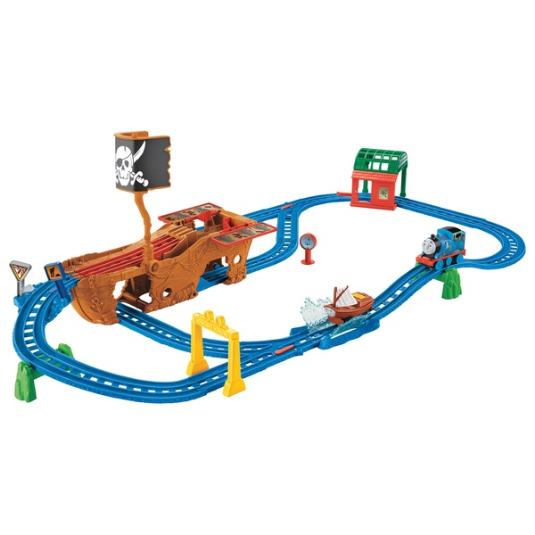 Thomas and Friends Shipwreck Adventure
