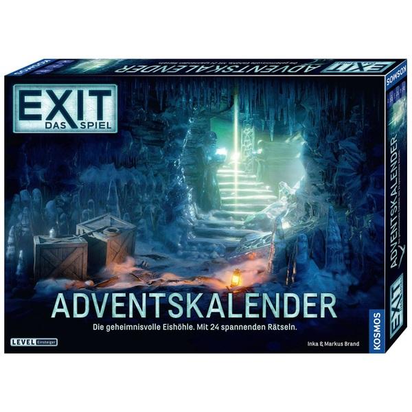 - EXIT Das Spiel Adventskalender - Onlineshop Smyths Toys