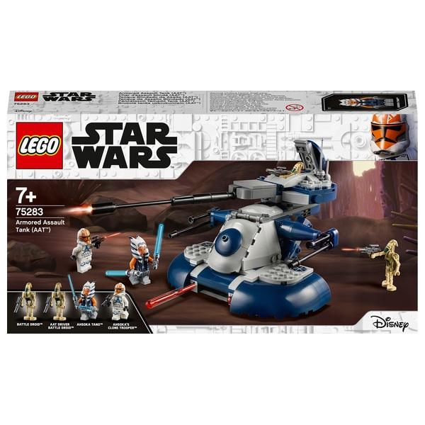 LEGO 75283 Star Wars Armoured Assault Tank (AAT) Set