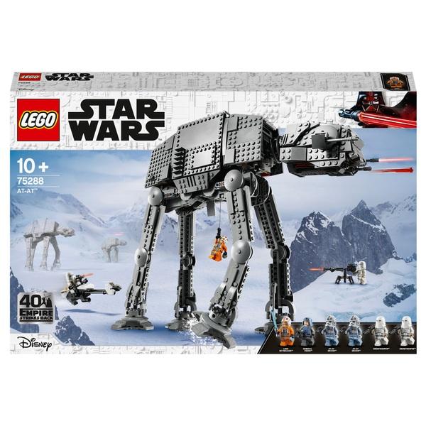 LEGO 75288 Star Wars AT-AT