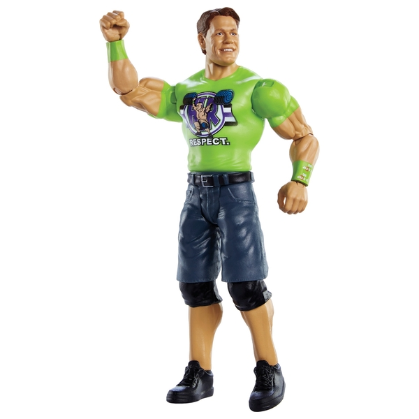 WWE Basic Series 110 John Cena