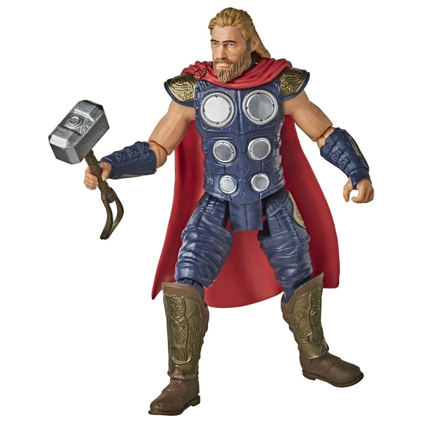 Marvel Gamerverse Thor 15cm Action Figure