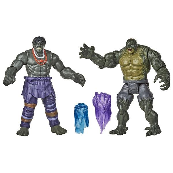 Marvel Gamerverse Hulk vs. Abomination 15cm Action Figure