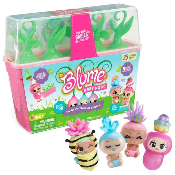 Blume Baby Pop Series 1