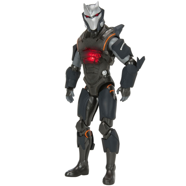 Fortnite Omega with Lights and Sounds Victory Series 30cm Action Figure