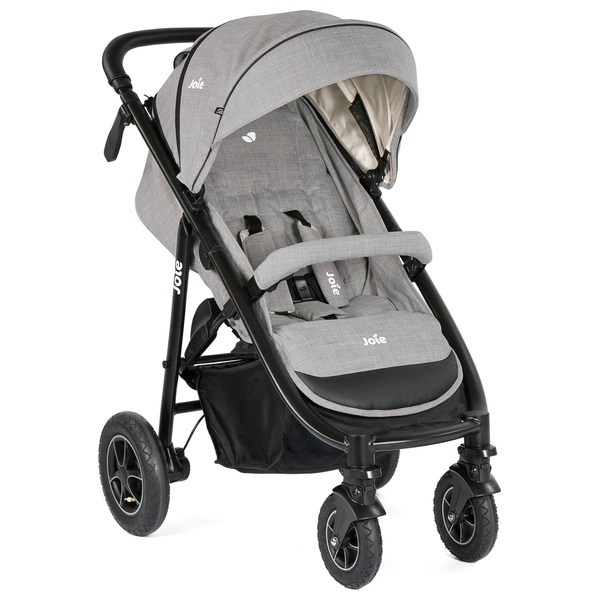 Joie Mytrax Pushchair - Grey Flannel