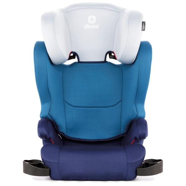 Diono Cambria 2 Group 2-3 Car Seat Blue