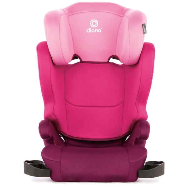 Diono Cambria 2 Group 2-3 Car Seat Pink