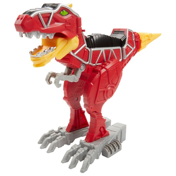 Power Rangers Dino Charge T-Rex Zord Figure