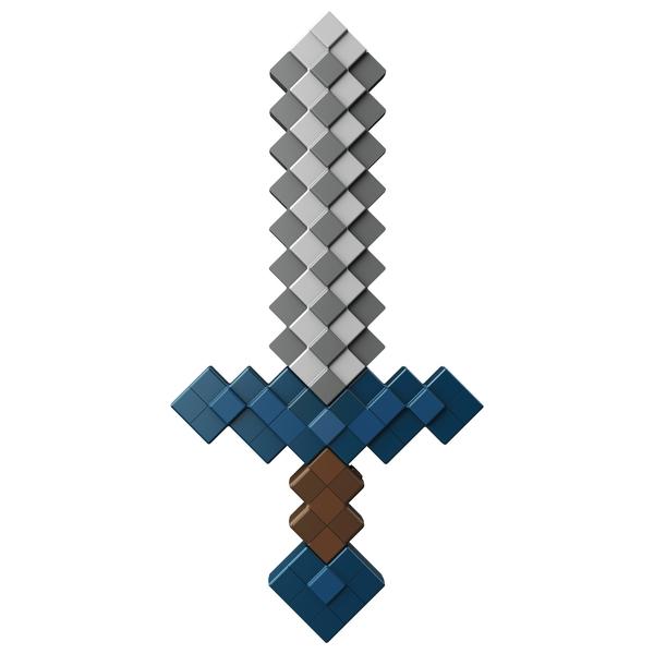 Minecraft Dungeons Deluxe Sounds Sword
