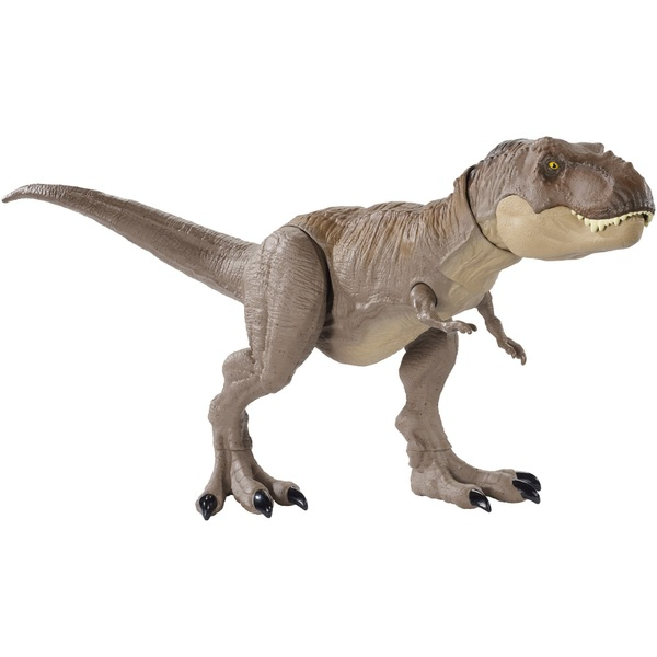 Jurassic World Extreme Chompin' T-Rex