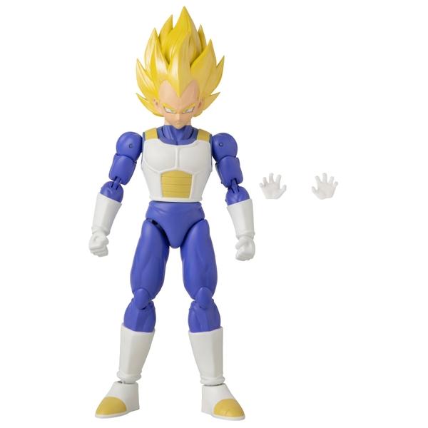 Super Saiyan Vegeta Dragon Ball Dragon Stars - 17cm