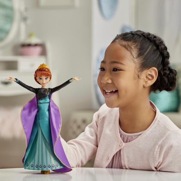 Disney Frozen 2 Musical Adventure Anna Fashion Doll