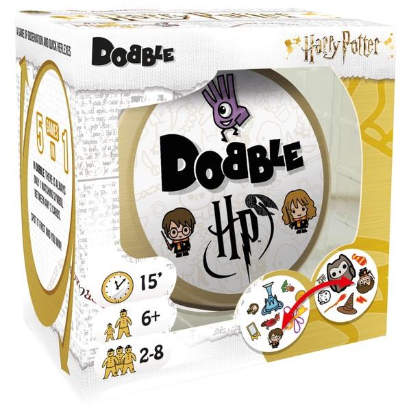 Harry Potter Dobble Game