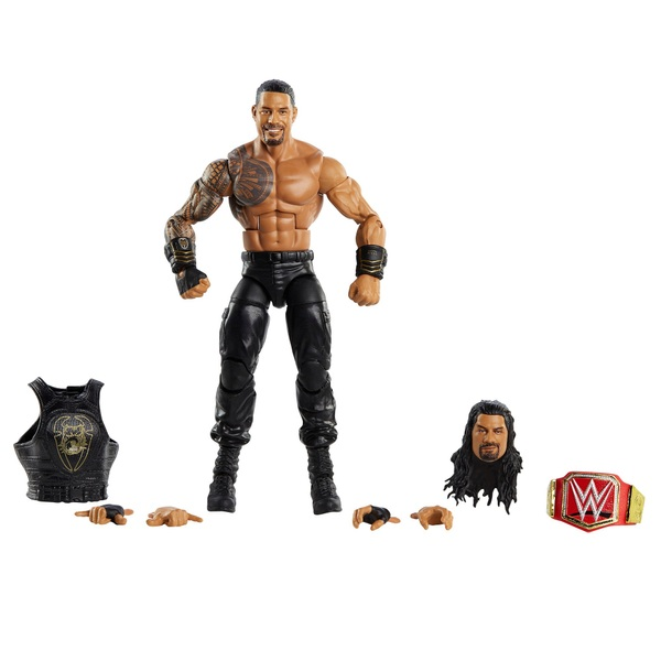 WWE Elite Series 79 Roman Reigns