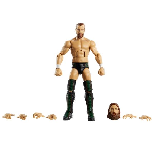WWE Elite Series 79 Daniel Bryan