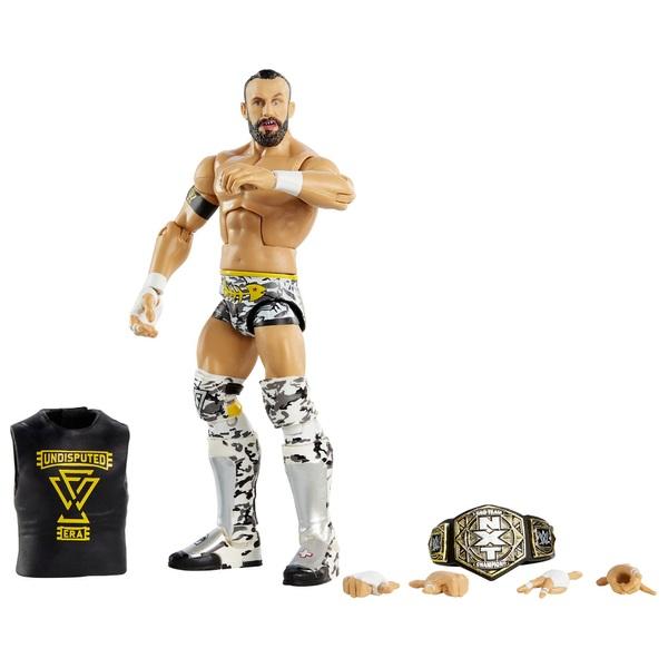 WWE Elite Series 79 Bobby Fish