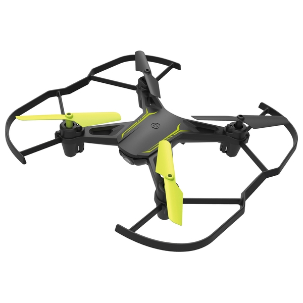 Stunt Streaming Drone