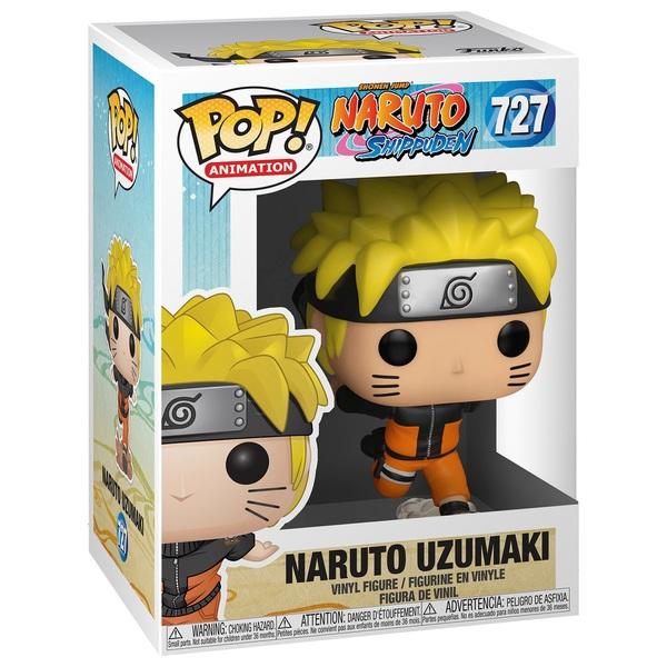 POP! Vinyl: Naruto Running