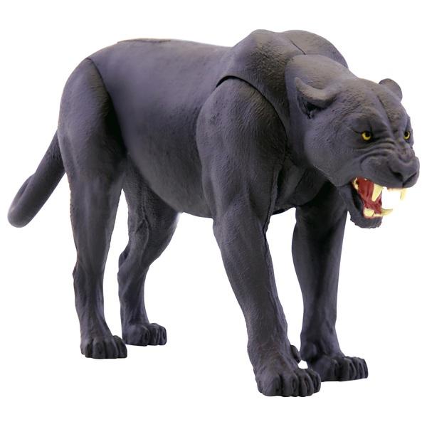 Jumanji - Animal - Elusive Jaguar