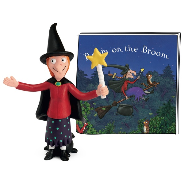 Tonies Room on the Broom Content Tonie