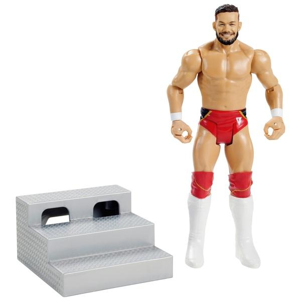 WWE Wrekkin Finn Balor Figure
