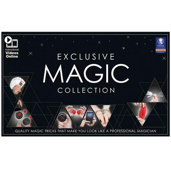 Exclusive Magic Collection