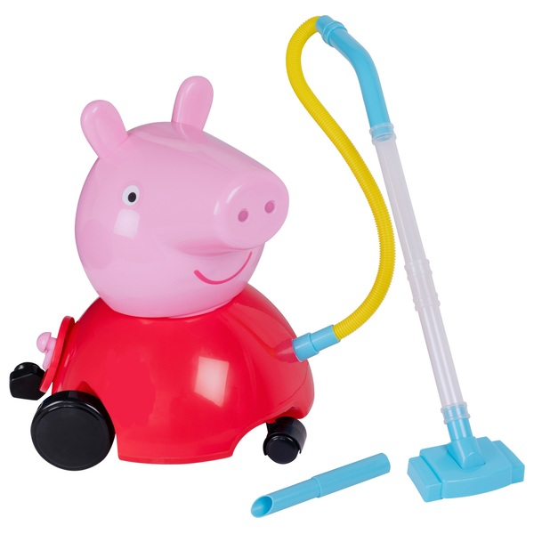Peppa's Vacuum Cleaner
