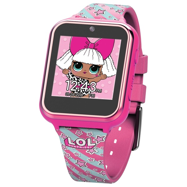 L.O.L. Surprise! Kids Smart Watch