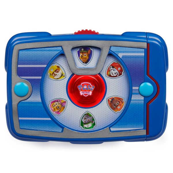 PAW Patrol Ryder's Interactive Pup Pad with 14 Sounds